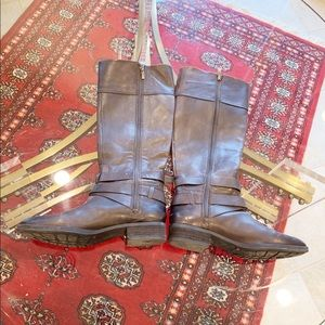 Vince Camuto long boots